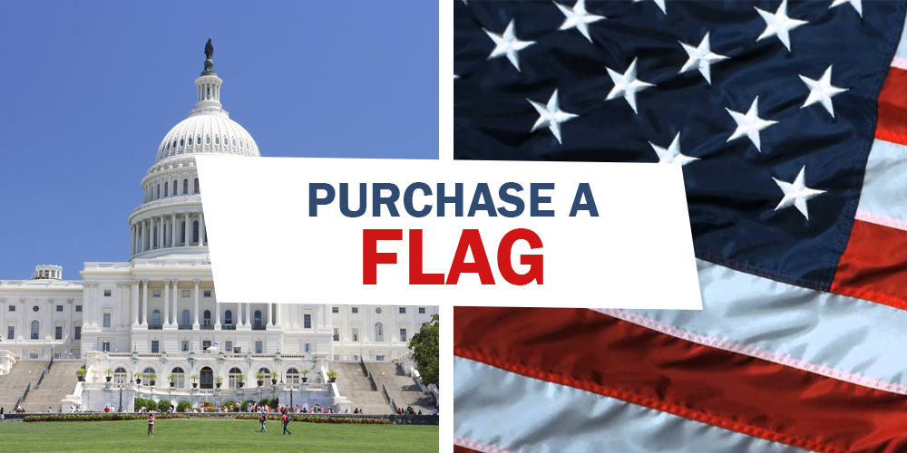 Purchase A Flag